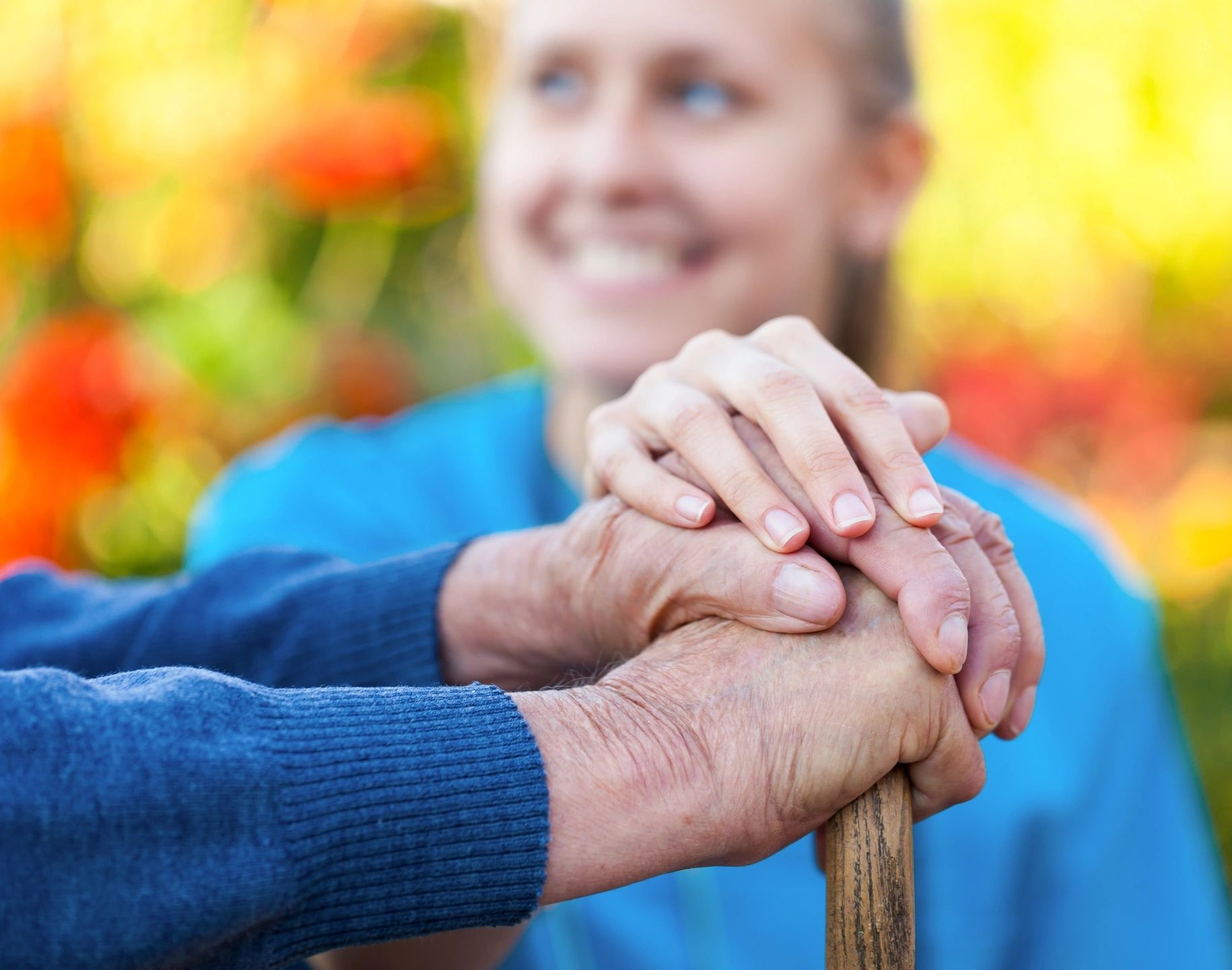 Senior Home Care in Barrie - Simcoe Senior Services