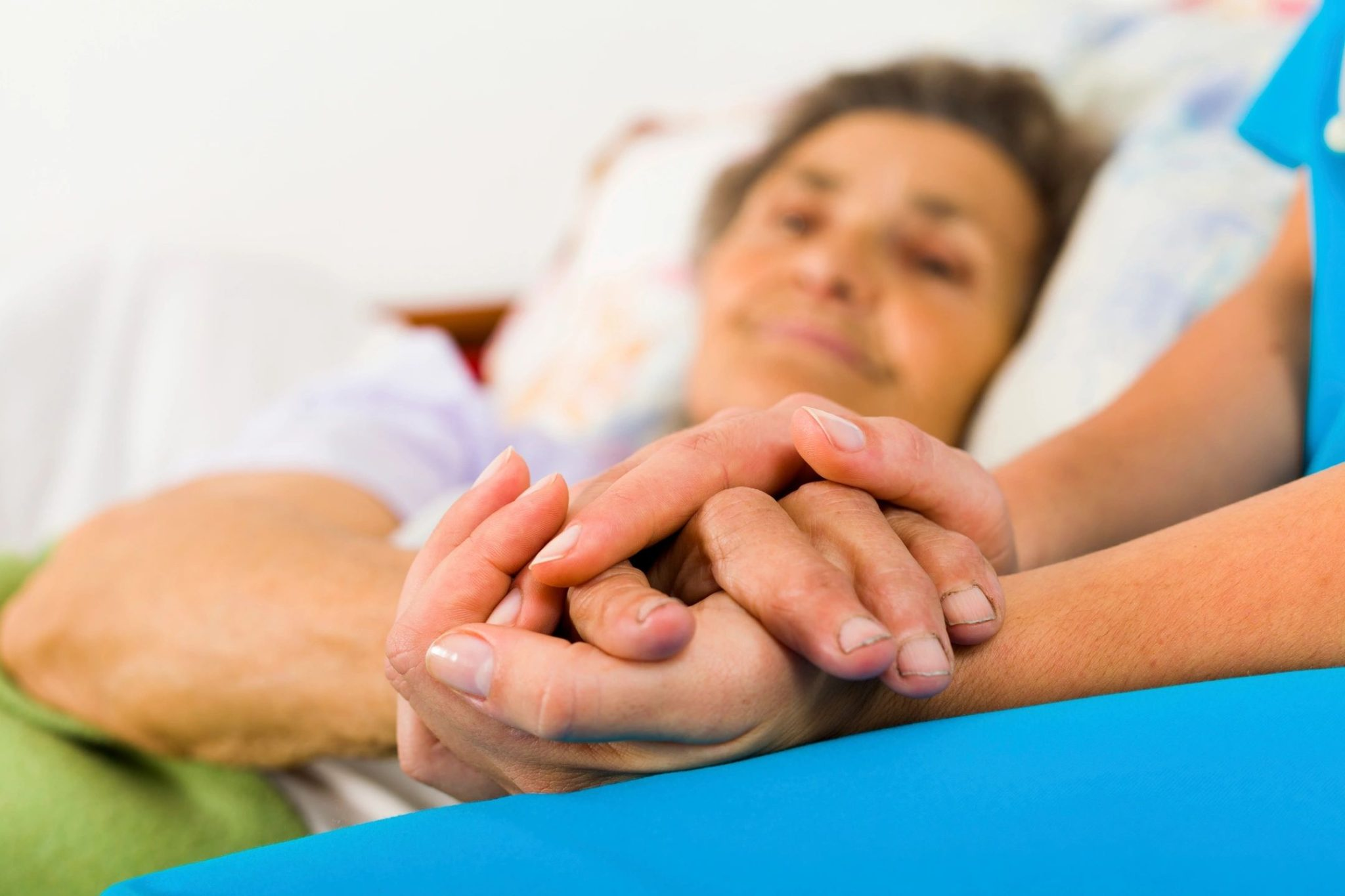 Personal Senior Care
