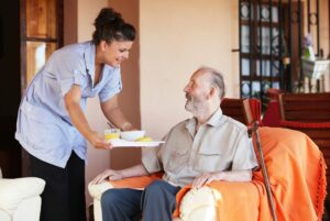 Is it time for Home Care Services?
