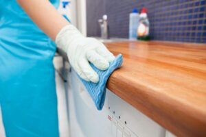 House Cleaning Personal Home Care