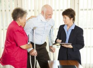 Preventing Injuries in Seniors