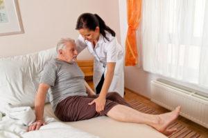Overnight Care for Seniors